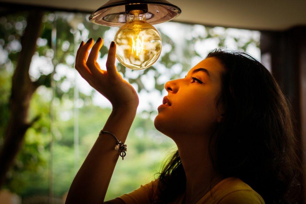 LED Fogalmak
